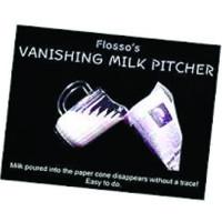 Magic Milk Pitcher
