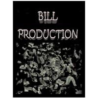 Bill Production