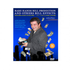 Bare Hands bill Production and other Bill Effects