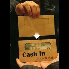 Cash In by Will Tsai