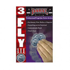 Daryl's 3 FLY III with DVD