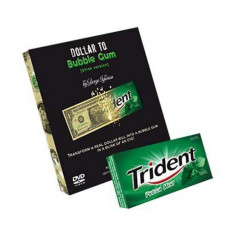 Dollar to Bubble Gum