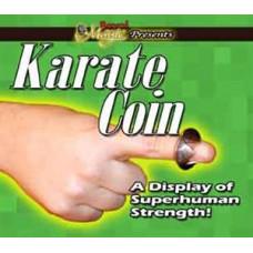 Karate Coin