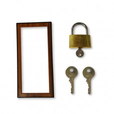 Lock Monte