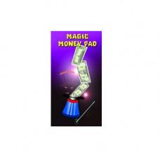 Magic Money Pad