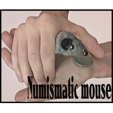 Numismatic mouse