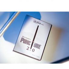 Puncture 2.0 (US Quarter, DVD)