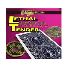 Royal Lethal Tender
