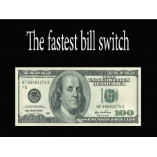 The Fastest Bill Switch