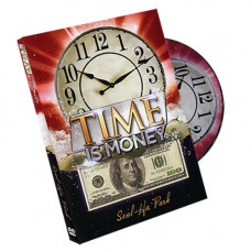 Time is Money by Seol-Ha Park