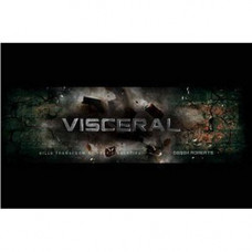 Visceral by Derek Robert