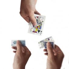 Transformation Bill in Card