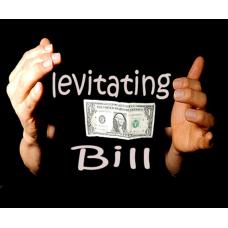 Levitating Bill
