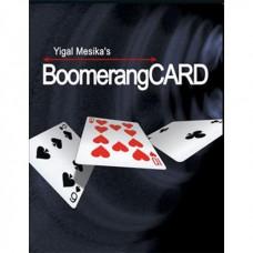 Boomerang Card