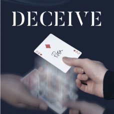 Deceive (Gimmick Material Included)