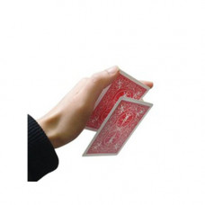 Floating Card