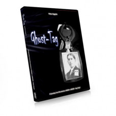 Ghost-Tag By Peter Eggink