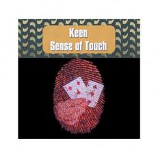 Keen Sense Of Touch