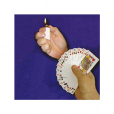 Lighter to Card & Fan