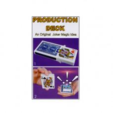 Production Deck