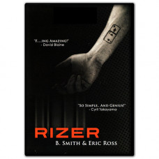 Rizer by Eric Ross and B. Smith