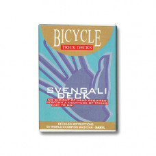 SVENGALI DECK - Bicycle Poker