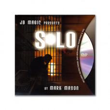 Solo - Mark Mason and JB Magic - DVD