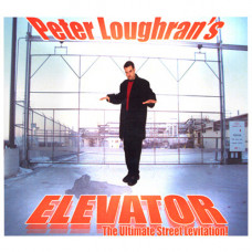 Peter Loughran's Elevator Ultimate Street Levitation
