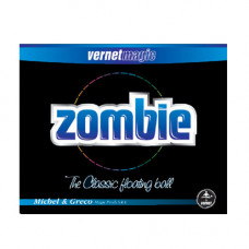 Zombie Ball by Vernet