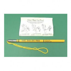 Adams magic coat pencil
