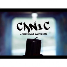 Canic by Nicholas Lawrence and SansMinds