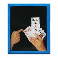 Card Prediction Frame