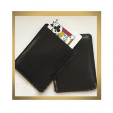 Card case,leather