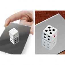 Dice Illusion