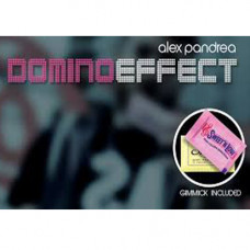 Domino Effect by Alex Pandrea