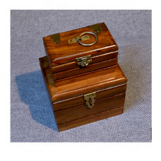 Double Locked Box