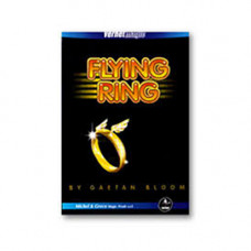 Flying Ring by Gaeton Bloom