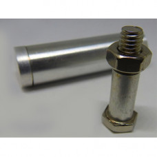 Impossible Nut and Bolt