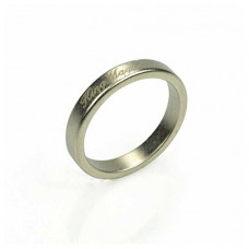 Magnetic Ring,Mini,silver