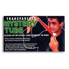 Mystery Tube