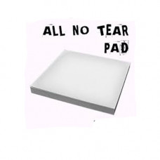 No Tear Pad (Small, Tear/No Tear Alternating) by Alan Wong