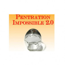 Penetration Impossible Egg Glass