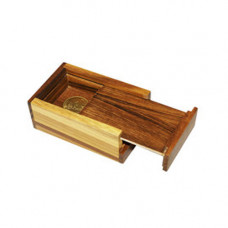 Rattle Ring Box
