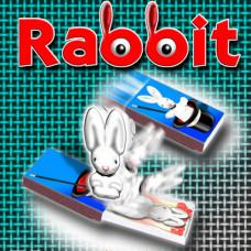 Rabbit Matchbox