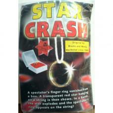 Star Crash by Werry