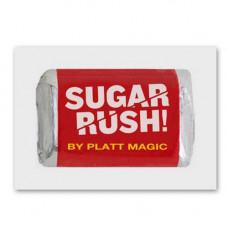 Sugar Rush by Brian Platt (Gimmicks and DVD)