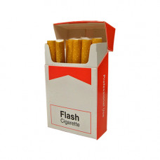 Flash Cigarettes