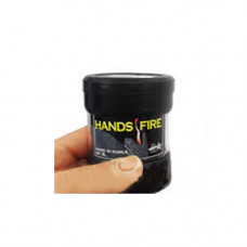 Hands Fire by JL