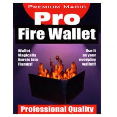 Premium Pro Fire Wallet