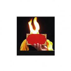 Silk Through the Fire ,(Fire box)